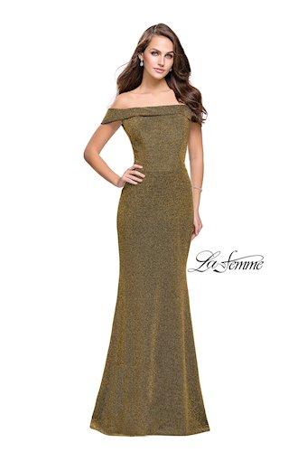La Femme Style #25444