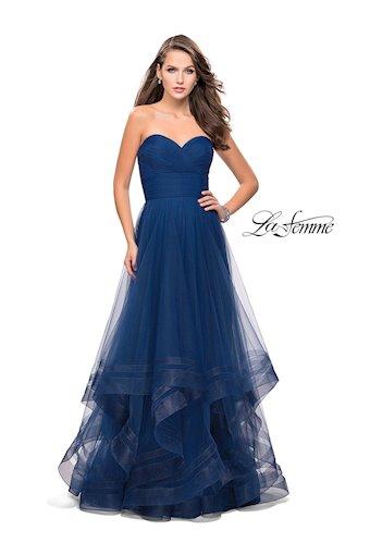 La Femme Style 25446