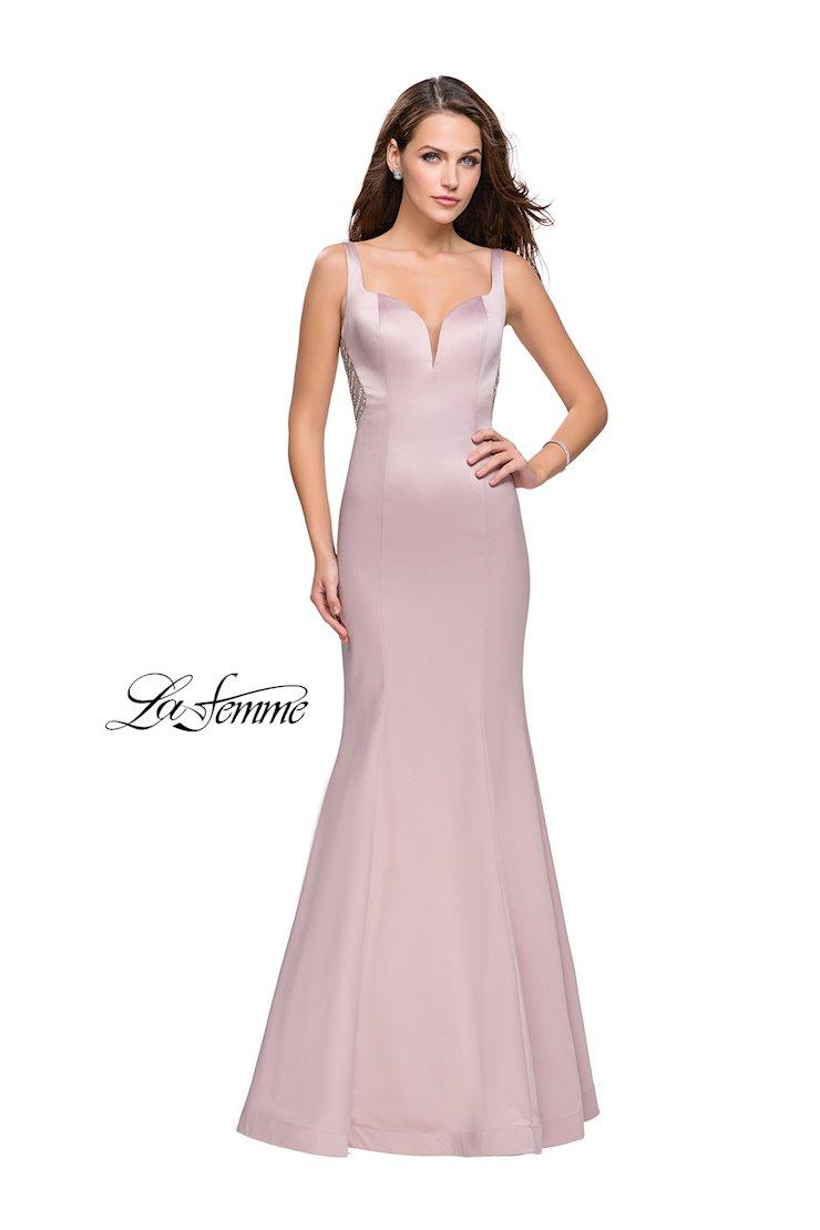 La Femme Style #25454  Image