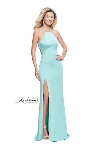 La Femme Style #25459