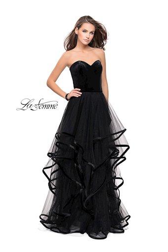 La Femme Style #25461