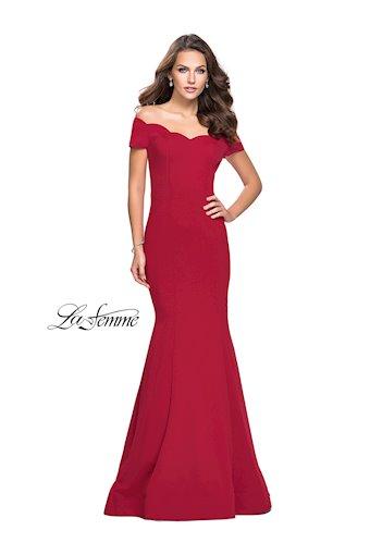 La Femme Style #25476