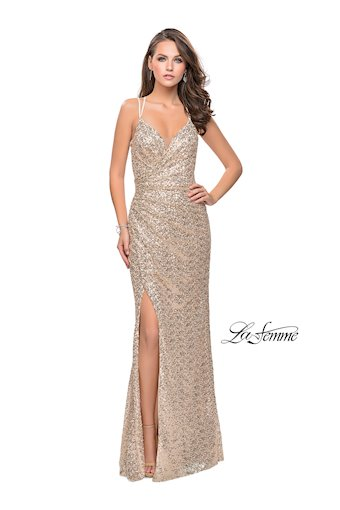 La Femme Style #25492