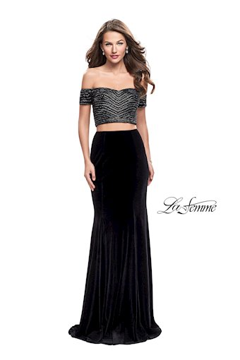 La Femme Style #25496