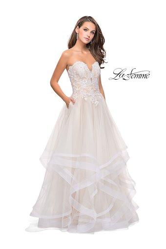 La Femme Style 25515