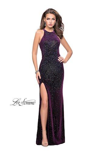 La Femme Style #25517