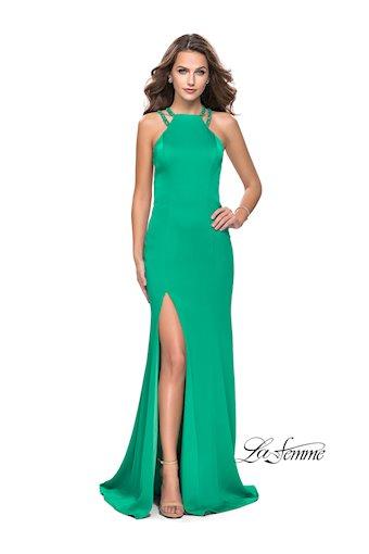 La Femme Style #25540