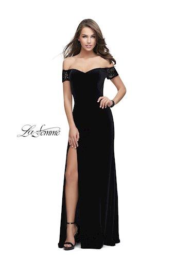 La Femme Style 25554