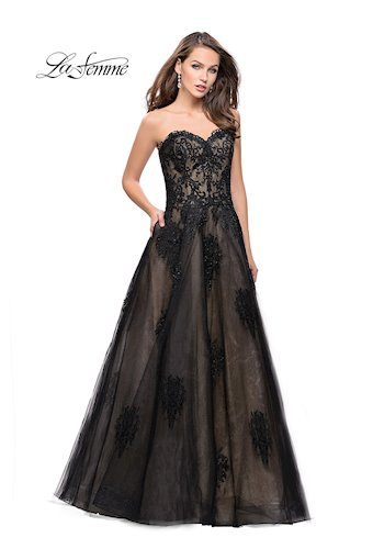 La Femme Style #25560