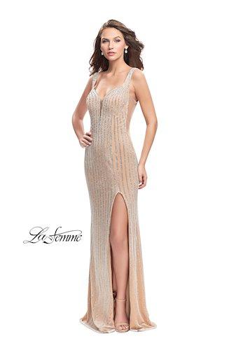 La Femme Style #25569