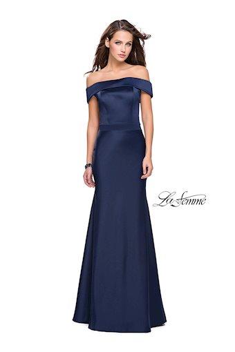 La Femme Style #25579