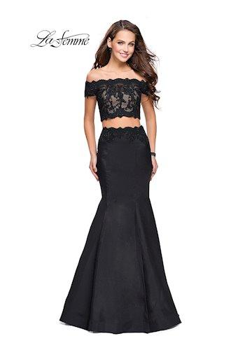 La Femme Style #25583