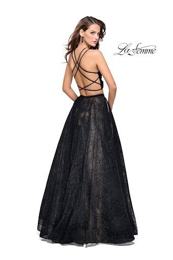 La Femme Style #25592