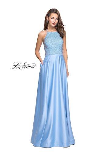 La Femme Style #25601