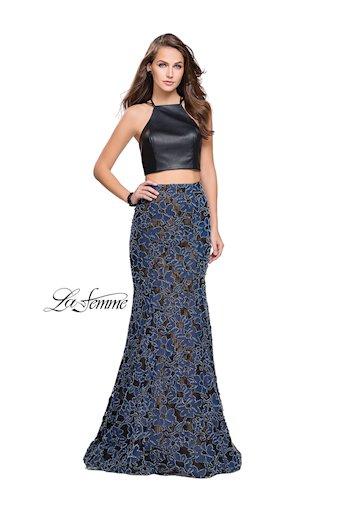 La Femme Style #25602