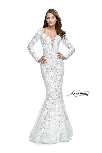 La Femme Style #25607