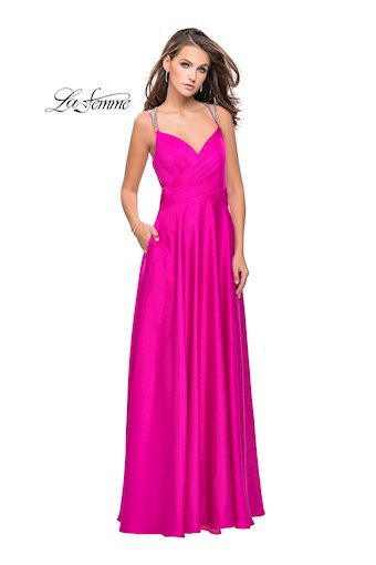 La Femme Style #25611