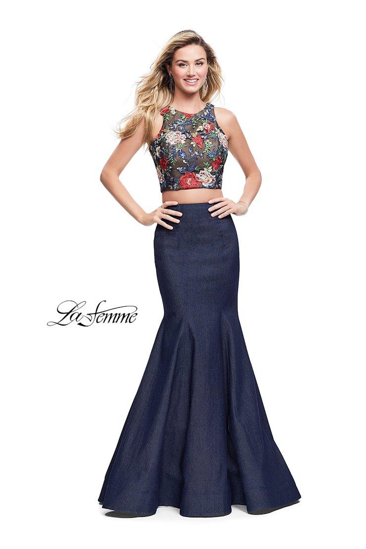La Femme Style #25614