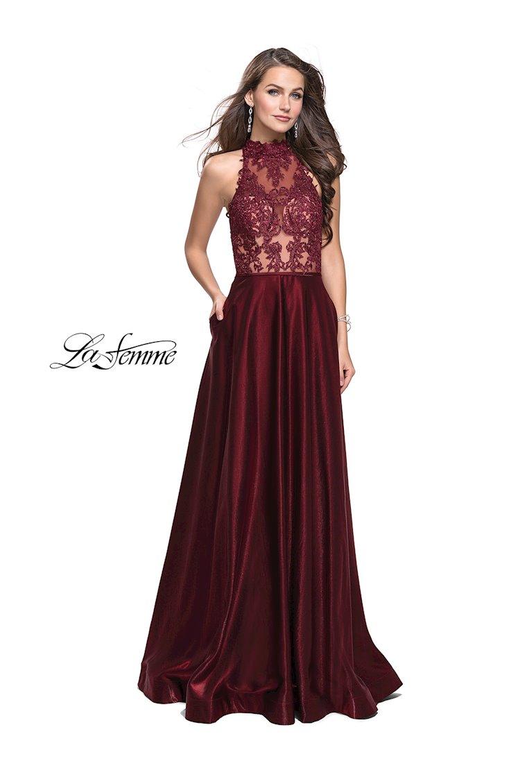 La Femme Style #25617
