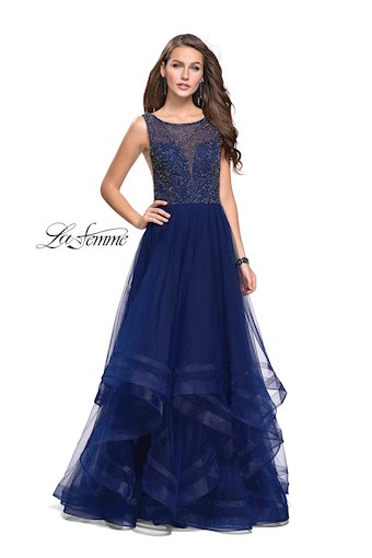 La Femme Style #25620
