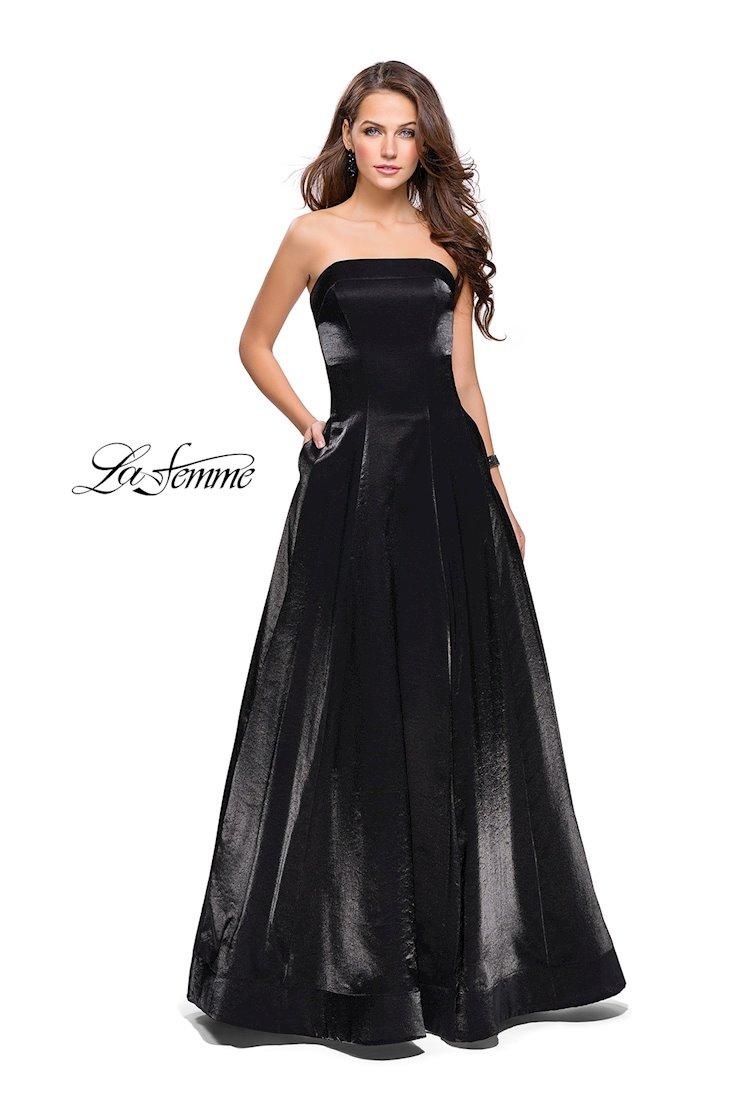 La Femme Style #25638