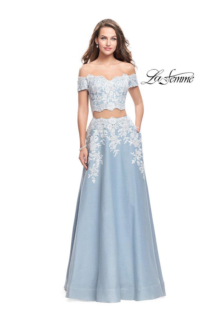 La Femme Style #25655  Image