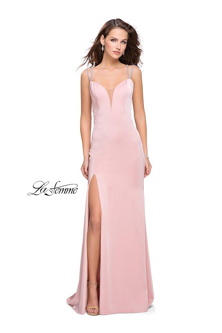 La Femme Style #25660  Image