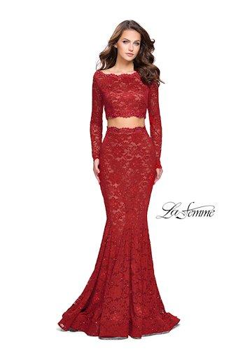 La Femme Style #25668