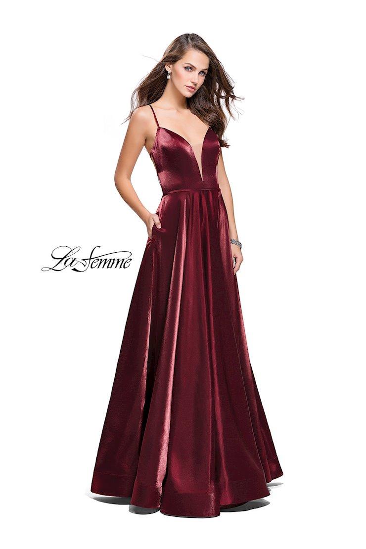 La Femme Style #25670