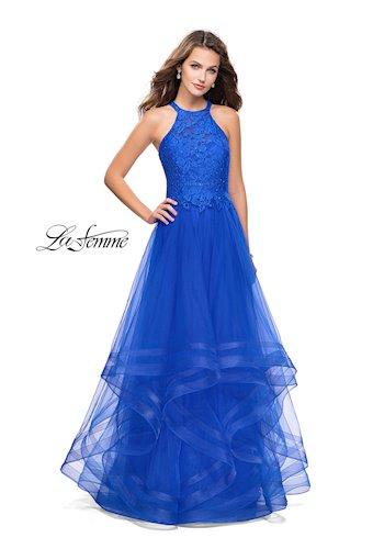 La Femme Style #25671