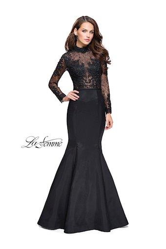 La Femme Style #25677