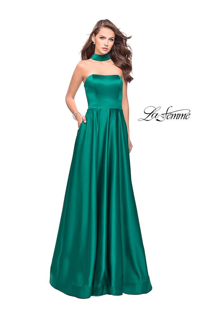 La Femme Style #25680