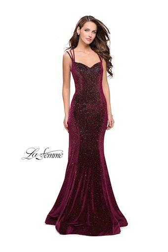 La Femme Style #25681