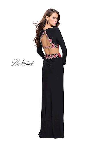 La Femme Style #25695