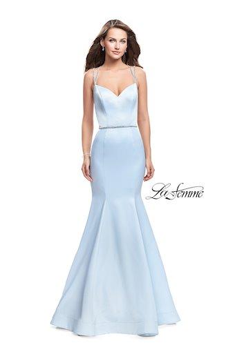La Femme Style #25711