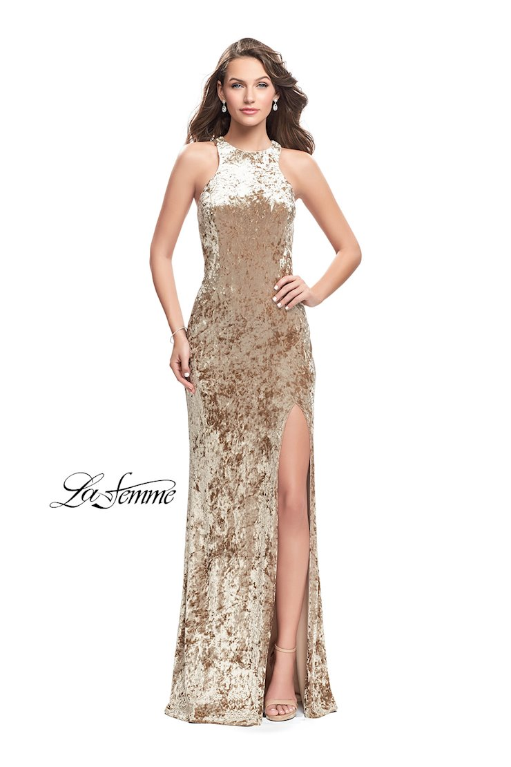 La Femme Style #25734 Image