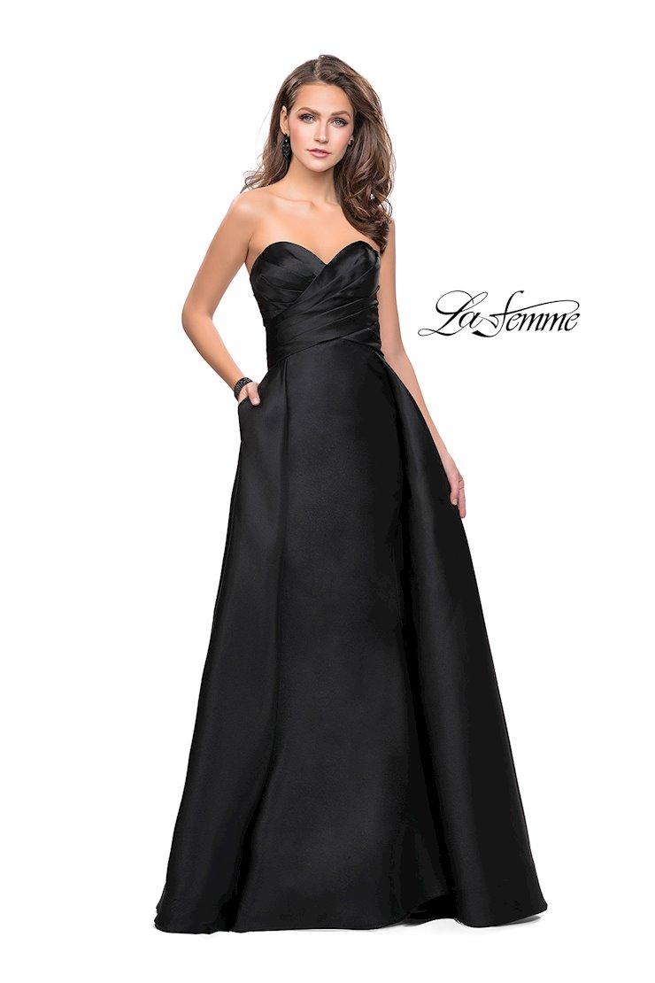 La Femme Style 25738  Image