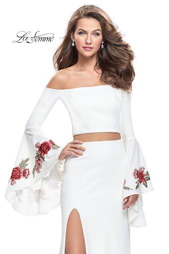 La Femme Style #25741