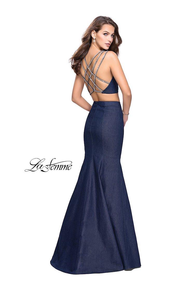 La Femme Style #25754