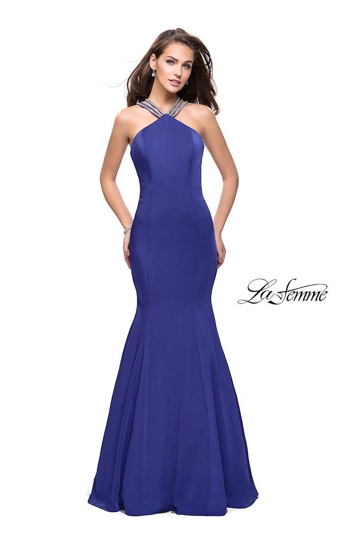 La Femme Style #25763