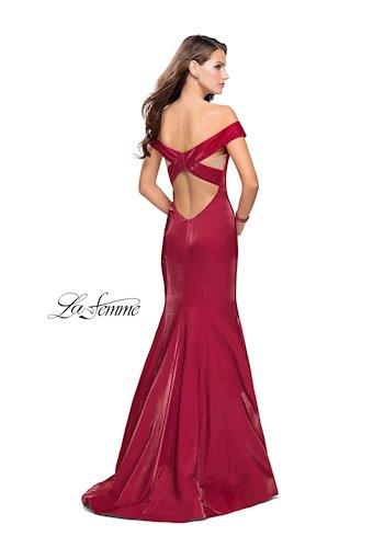 La Femme Style #25764