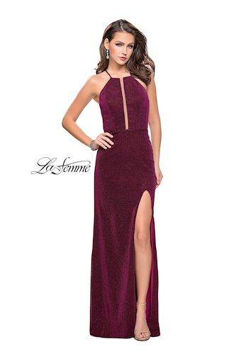 La Femme Style #25769