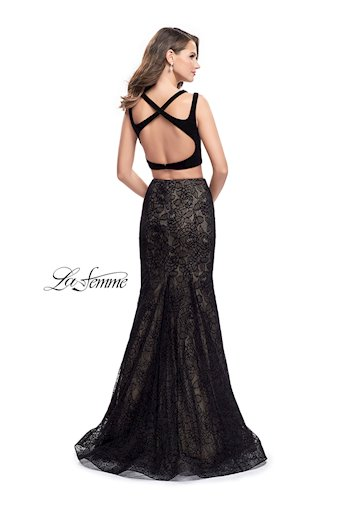 La Femme Style #25772