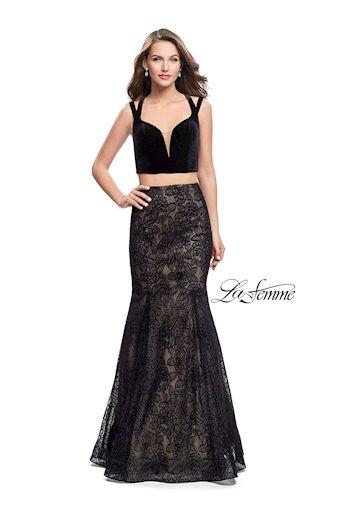 La Femme Style 25772