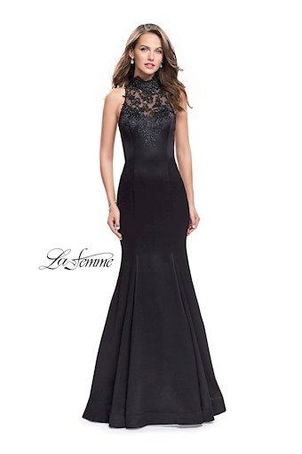 La Femme Style #25792