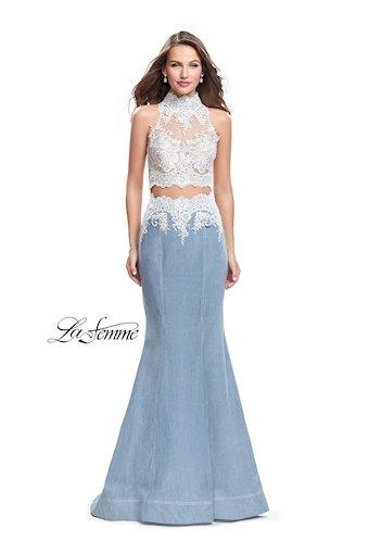 La Femme Style 25805