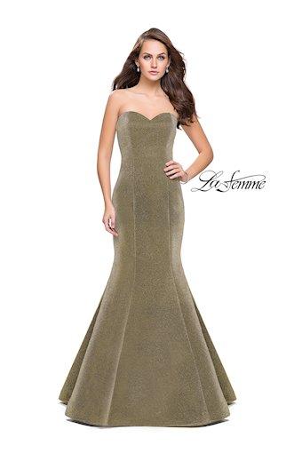 La Femme Style #25811