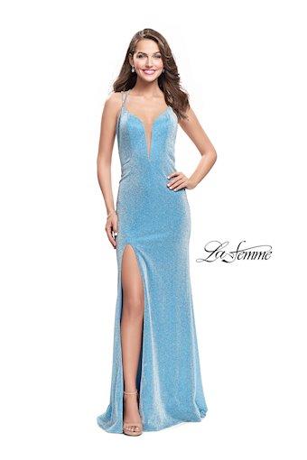 La Femme Style #25812
