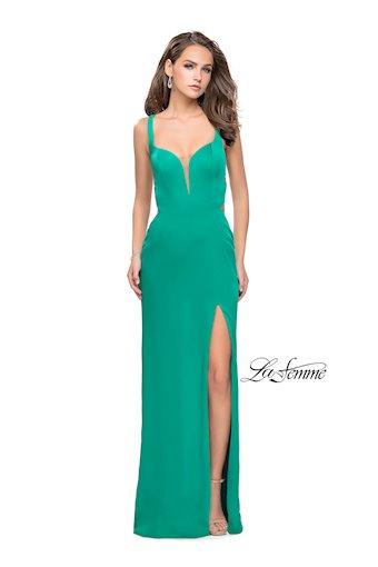 La Femme Style #25853