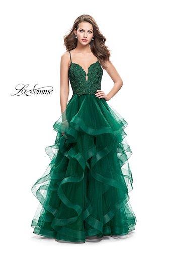 La Femme Style #25857